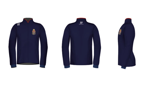 Winchester College Club Jacket