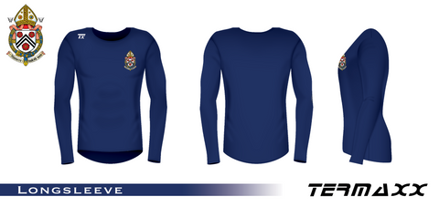 Winchester College Long Sleeve