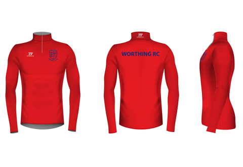 Worthing RC Hybrid Fleece Men's