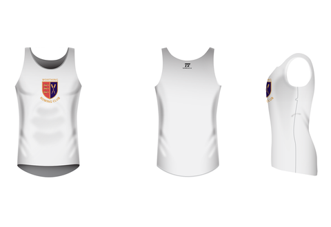 Worthing RC Gym Vest Women's