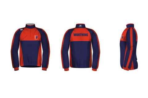 Worthing RC Splash Jacket Women's