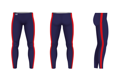 Worthing RC Leggings Men's