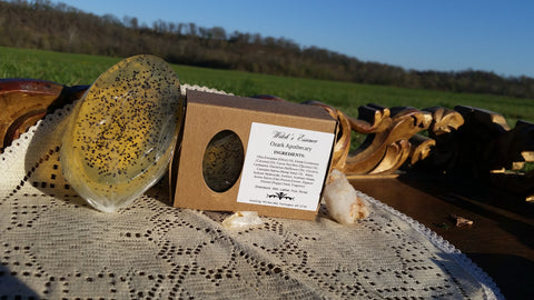 Witch's Essence Soap