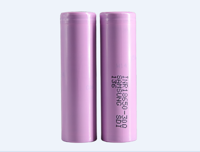 30Q - SAMSUNG - 18650 - BATTERIES