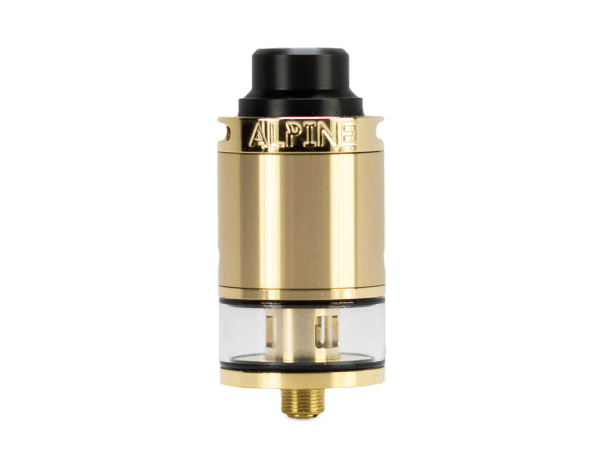 Alpine RDTA by Synthetic Cloud