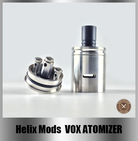 Vox Atomizer (Comp Series) by Helix Modified Parts