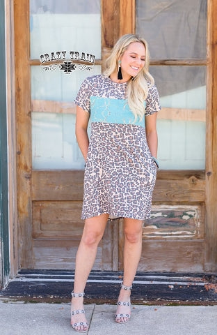 CRIPPLE CREEK POCKET DRESS  **PRE-ORDER**