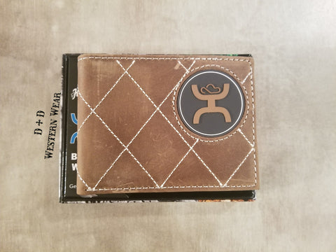 HOOEY SIGNATURE FRONT BIFOLD