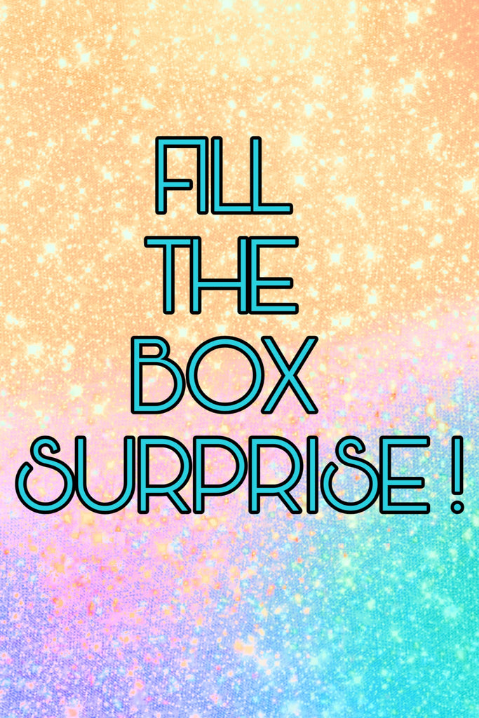 Infant Mystery Surprise Box