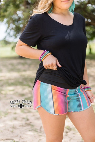 BARROCO BOARD SHORTS ** SERAPE
