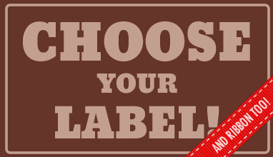 Choose Your Label