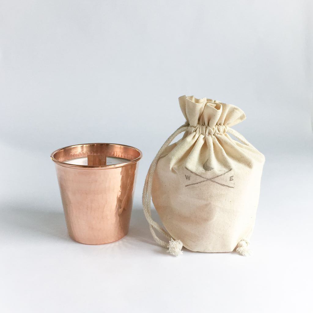 Introducing Our New Copper Collection