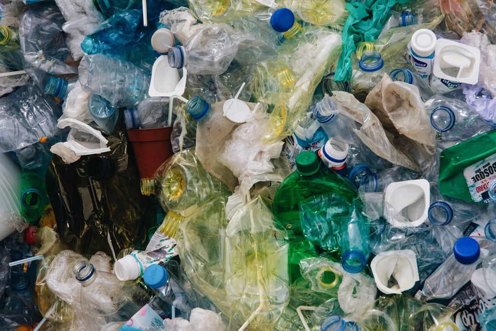 Remnants of plastic Filling our Landfills, not helping the Zero-Waste Initiative
