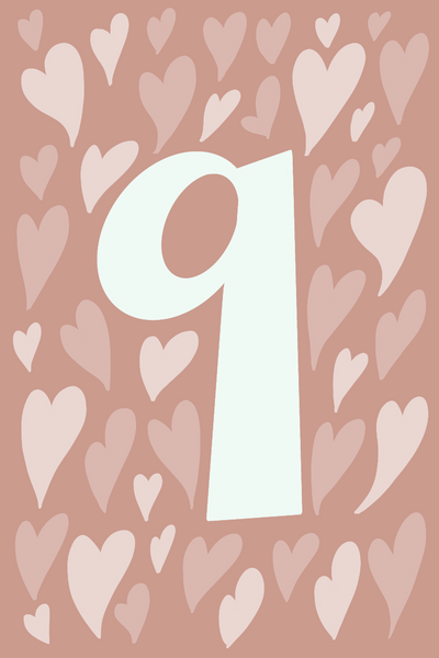 Valentine Gifts for Enneagram Type 9