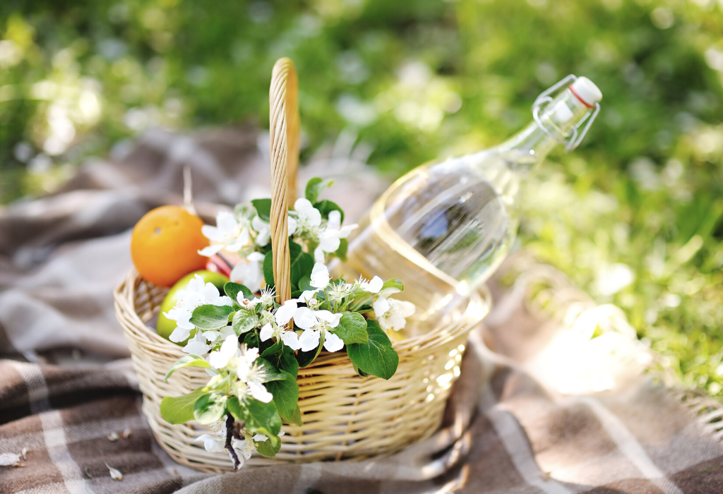 7 Cute Picnic Ideas for Spring