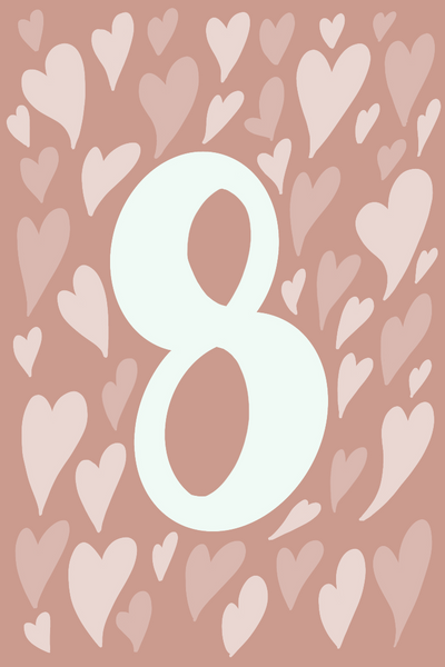 Valentine's Gifts for Enneagram Type
