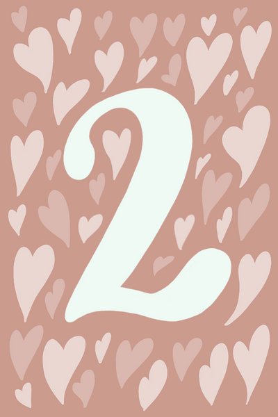 Valentine Gifts for Enneagram Type 2