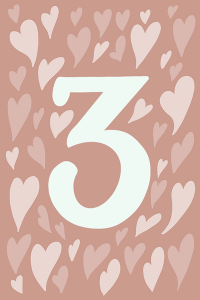Valentine Gifts for Enneagram Type 3