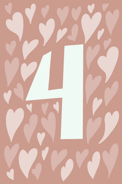 Valentine Gifts for Enneagram Type 4