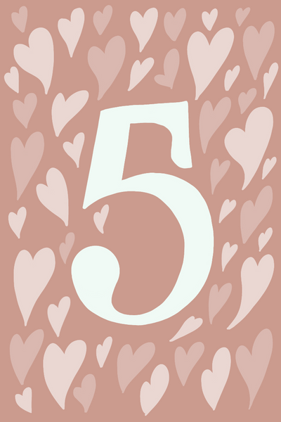 Valentine Gifts for Enneagram Type 5