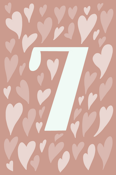 Valentine's Gifts for Enneagram Type 7