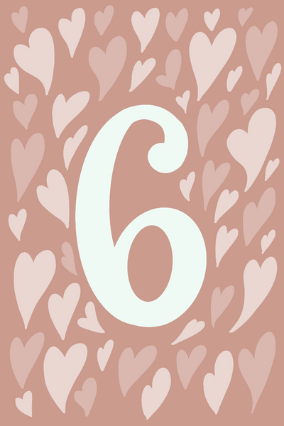Valentine Gifts for Enneagram Type 6