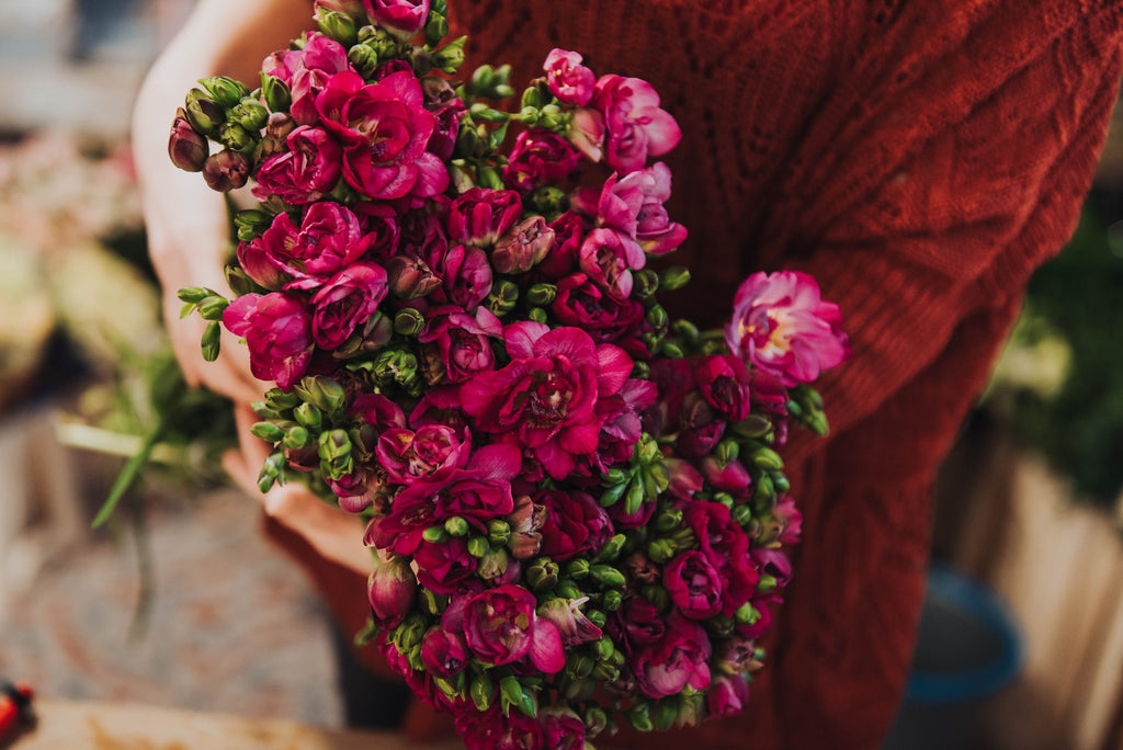 Flower Bouquets Meaning
