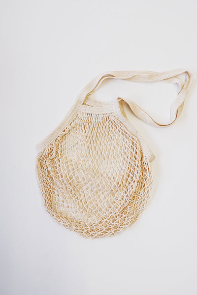 Eurosac Shoulder Bag - Natural
