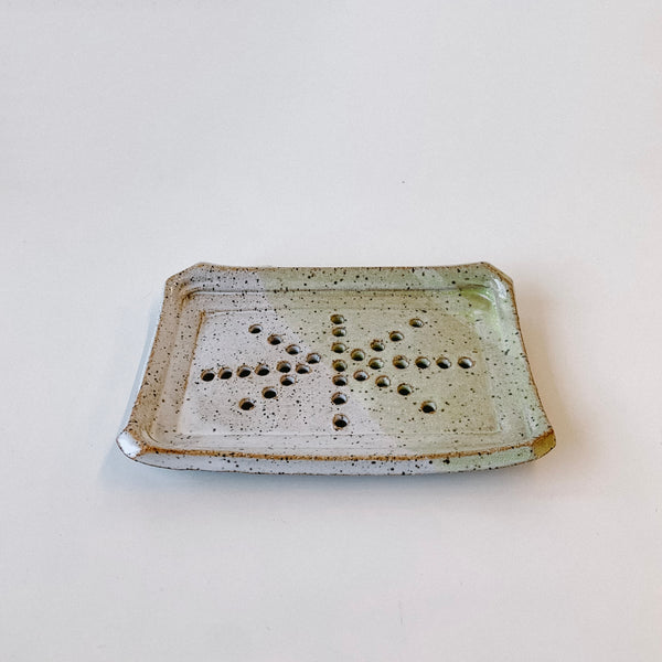 Soap Dish - Speckle