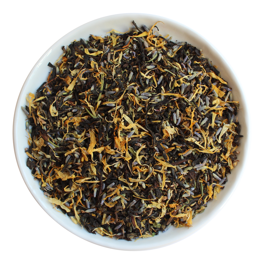 Lavender Honey Loose Leaf Tea - 1 oz