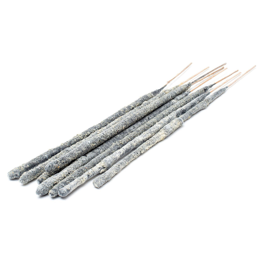 Teomati Sacred Copal Incense Sticks - Set of 8