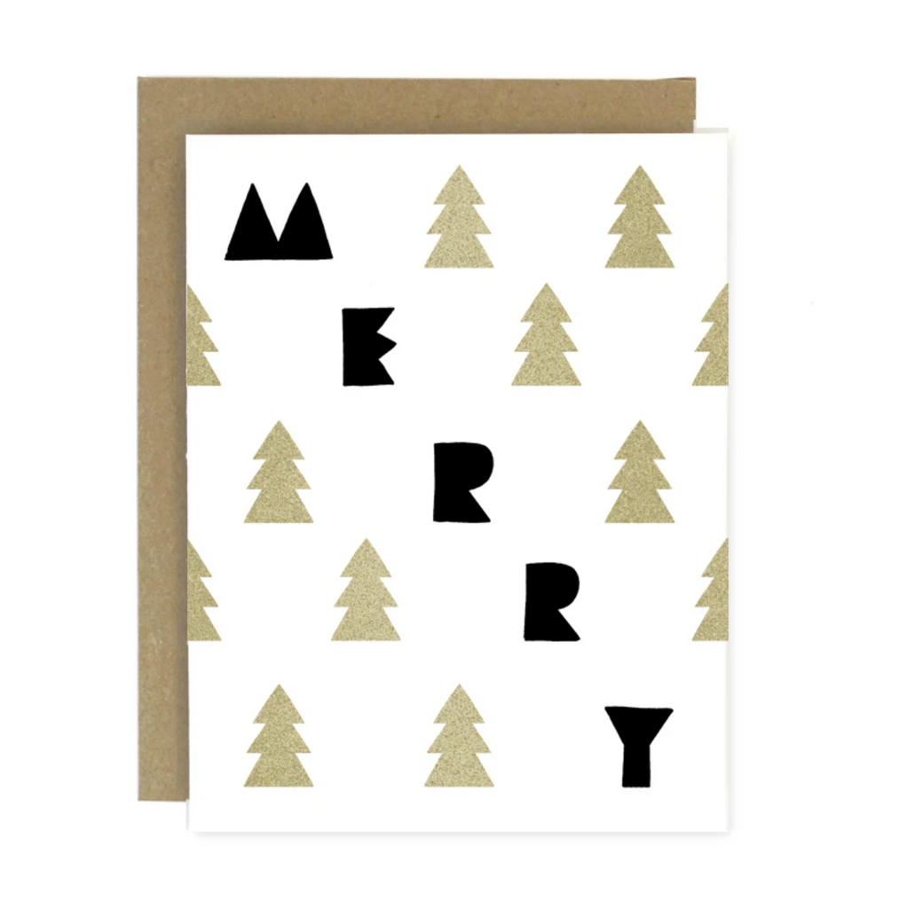 Merry Card