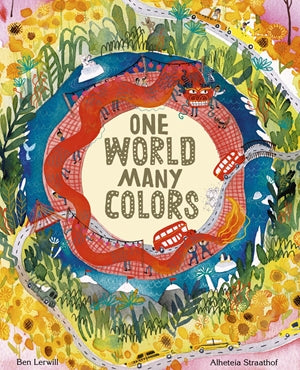 One World, Many Colors