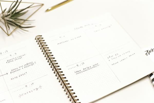 The Worthwhile Planner