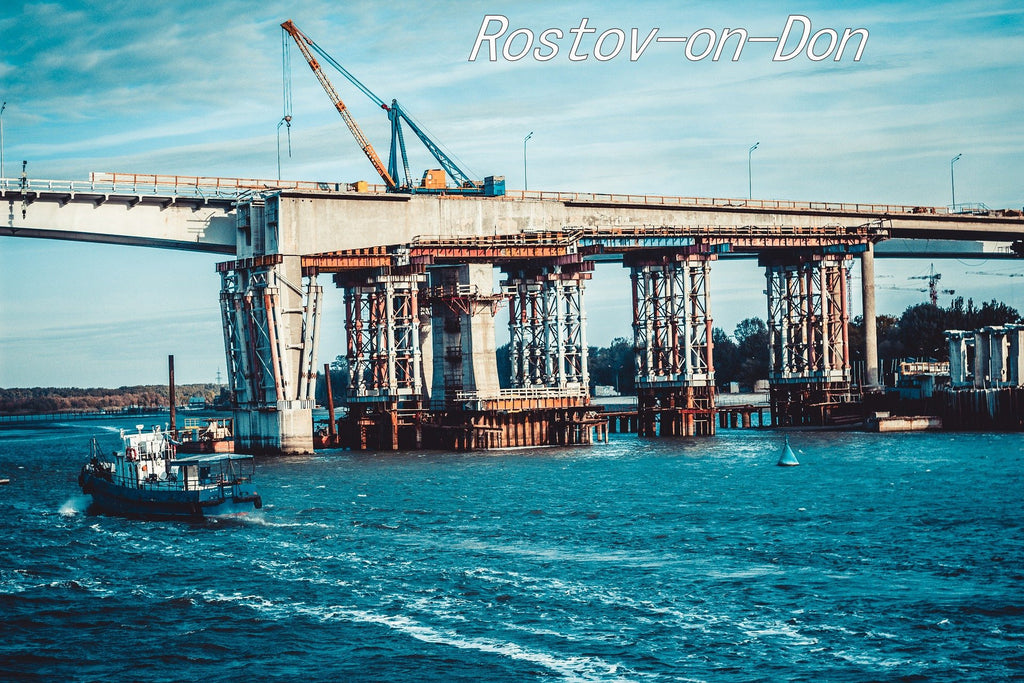 The Russian River Report - Volga and Don Logistics Investment Analysis