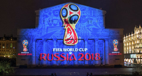 2018 World Cup Fans to Enjoy Visa-Free Entry to Russia