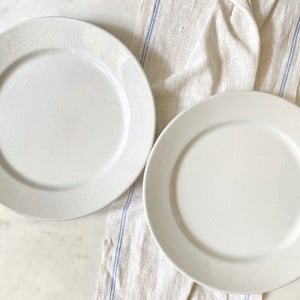 IRONSTONE PLATE BUNDLE