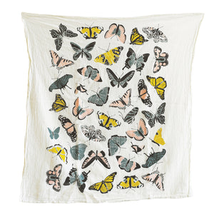 BUTTERFLY HOUSE GIFT SET
