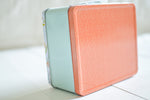 ROSIE PRINTED LUNCH BOX - LW