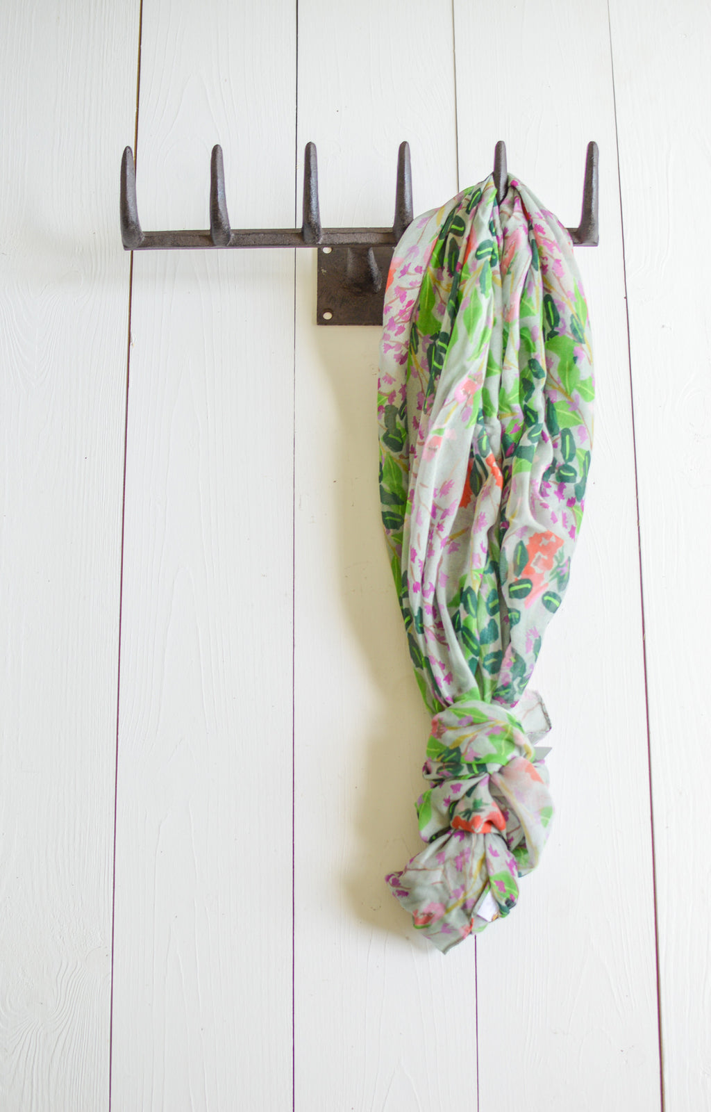 KATE PRINTED SCARF