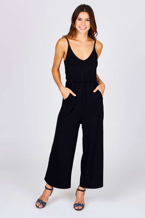 Boardwalk Jumpsuit