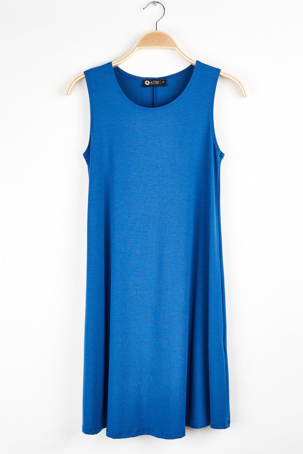 Simple Swing Dress