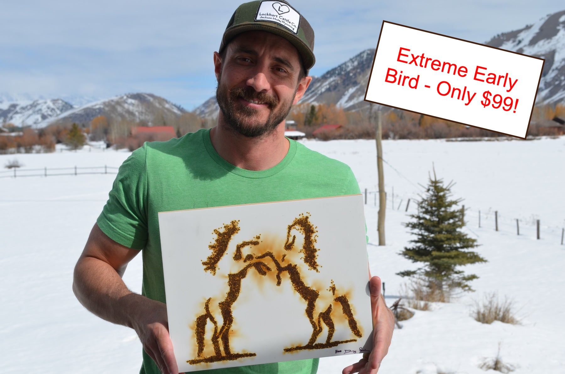The Dance / T-Burn - Extreme Early Bird