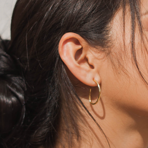 "The ""A Little Different"" Earring"