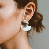 "The ""Shape Shifter"" Earring"