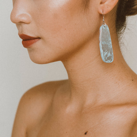 "The ""Milky Way"" Earring"