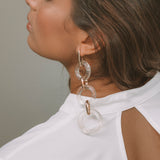 "The ""Show Stopper"" Earring"