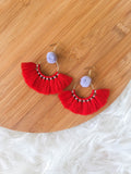 "The ""Tickle Me"" Earrings"