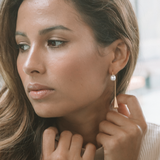 "The ""Perfect Balance"" Earring"