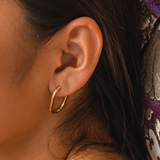 "The ""Bestfriend"" Earring"
